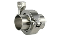 ASTM-A403-316L-Pharma-Pipe-Fittings manufacturer