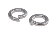 ASTM A193 304 / 304L / 304H Stainless Steel Spring Washers
