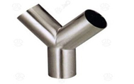 ASTM-A403-316L-Sanitary-Fittings manufacturer
