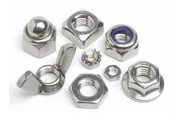 ASTM A193 304 / 304L / 304H Stainless-Steel-Nuts