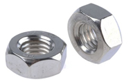 ASTM A193 304 / 304L / 304H Stainless-Steel-Hexagon-Nuts