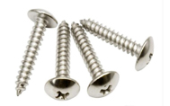 ASTM A193 304 / 304L / 304H Stainless-Steel-Self-tapping-Screw