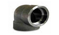 ASTM A182 Alloy Steel F11 Forged 90 Degree Elbow