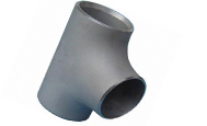 ASTM A234 WP5 Alloy Steel Equal Tees