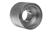 ASTM A182 Alloy Steel F11 Forged Socket Weld Half Coupling