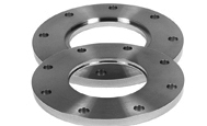 ASTM A182 Alloy Steel F11 Plate Flanges manufacturer