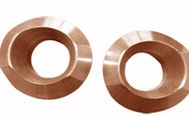 ASTM B366 Copper Nickel Sockolets