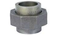 ASTM A182 Alloy Steel F11 Threaded / Screwed Union