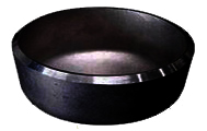 ASTM A234 Carbon Steel WPB  End Pipe Cap