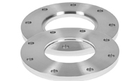 ASTM B564 Incoloy Plate Flanges manufacturer