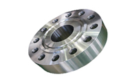 ASTM A182  304 Ring Type Joint Flanges manufacturer