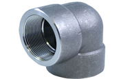 ASTM A182  304 Forged 90 Degree Elbow
