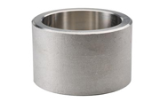 ASTM A182 316 Forged Socket Weld Half Coupling