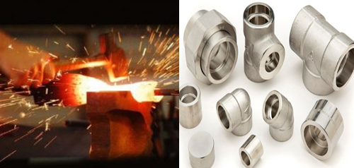 Inconel Forged Fittings manufacturer