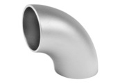 ASTM A403 WP321 /321H SS LR Elbow