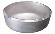 ASTM A403 WP347 / 347H SS End Pipe Cap