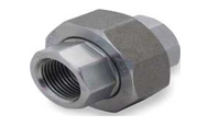 ASTM A182  304 Threaded / Screwed Union